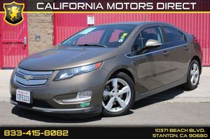 2014 Chevrolet Volt for Sale in Stanton, CA