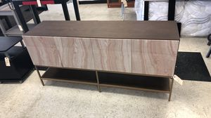 """60"""" tv stand for Sale in Indianapolis, IN"""