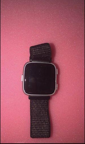 Fitbit Versa for Sale in Pasco, WA