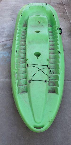 Lifetime Manta 10ft Tandem kayak for Sale in Riverside, CA