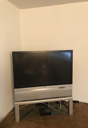 Used-RCA Big Screen for Sale in Savannah, GA