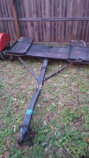 Tow dolly $550 with straps for Sale in Richmond, VA
