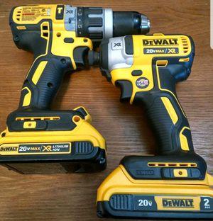 Dewalt impact y hammer dril combo for Sale in Manassas Park, VA