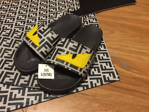 Custom Fendi Slides for Sale in Palm Springs, FL