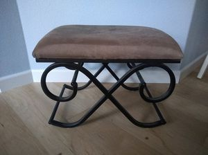Small Sitting Cushion Bench/Stool for Sale in Bothell, WA