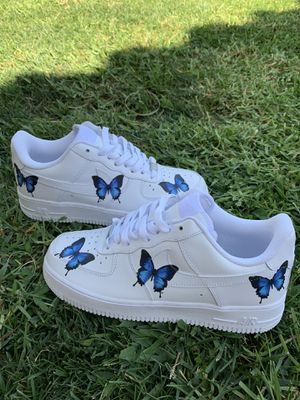 Nike Air Force 1 for Sale in Riverside, CA