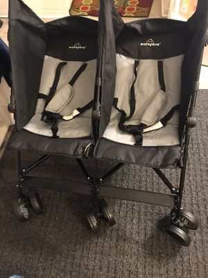Double stroller for Sale in Owings Mills, MD