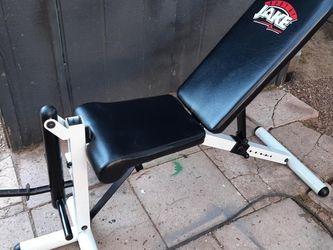 Weight Bench Incline/Decline [Read Description] for Sale in Phoenix,  AZ