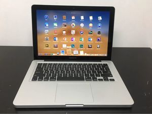 I don't accept Paypal or Cash App, Read first only offer up payment accepted or cash Apple laptops MacBook Pro 13inch 2012, Core i5 2.5ghz 8gb 500gb for Sale in Cedar Rapids, IA