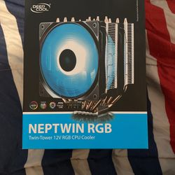 Neptwin Rgb for Sale in Tulare,  CA