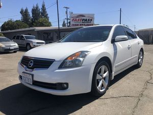 2007 Nissan Altima for Sale in Fresno, CA