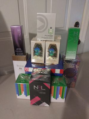 perfume and cologne for men and woman for Sale in McLean, VA
