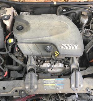 2006 Impala LS Motor for Sale in Eastman, GA