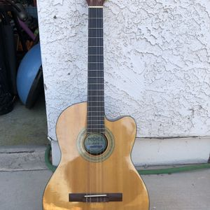 Mitchell Acoustic Guitar for Sale in Phoenix, AZ