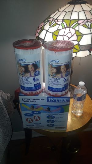 Pool Filter type A for Sale in Stickney, IL