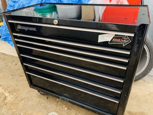 Snap-On tool box for Sale in Bloomington, CA