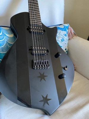Brand new Sully Conspiracy Series Stevie D model guitar for Sale in Los Angeles, CA