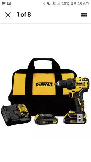 Dewalt drill for Sale in Byron, CA
