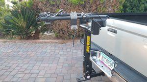 Tow Hitch Triple Bike Rack for Sale in Chandler, AZ