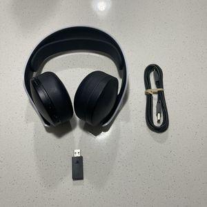 Sony Pulse 3D Wireless Headset for Sale in Corona, CA