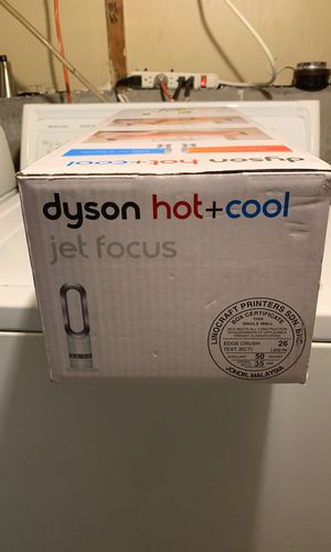 Dyson Hot+Cool Jet Focus for Sale in Chicago, IL