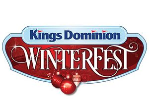 2 Tickets Kings Dominion WinterFest for Sale in Sudley Springs, VA