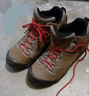 Brand-New (Never worn) Merrell Men's Boulder Boot, Size 8 for Sale in Evergreen, CO