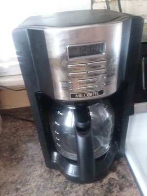 Mr Coffee coffee maker for Sale in St. Louis, MO