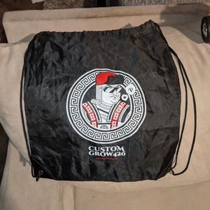 Custom grow Drawstring Bag for Sale in Tacoma, WA