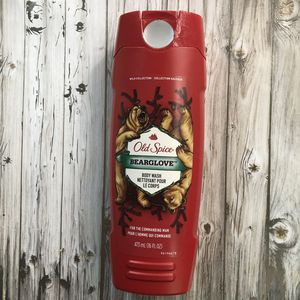 Old spice bearglove body wash 16fl Oz NEW for Sale in Spanaway, WA