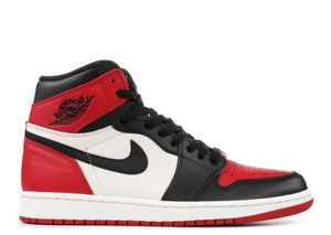 Air Jordan 1 Retro High OG Bred Toe ( Size 10 Brand New ) for Sale in Dallas, TX