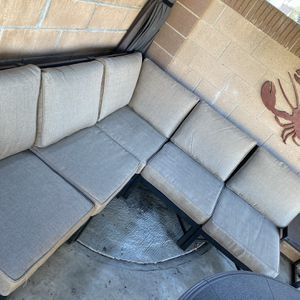 Sectional Patio set for Sale in Long Beach, CA