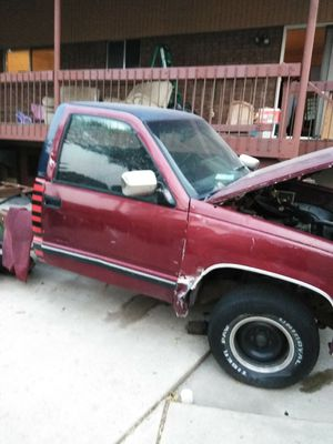 94 Stepside GMC Sierra parting out for Sale in Taylorsville, UT