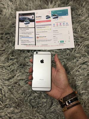 iPhone 6 Unlocked 5 stars 64gb for Sale in Morrow, GA