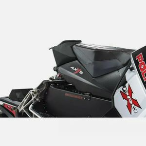 Genuine Polaris Snowmobile AXYS Pro-Fit Rear Seat Bag #2880370 NWT for Sale in Kansas City, MO