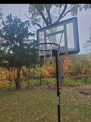 Basketball Hoop for Sale in Winthrop Harbor, IL