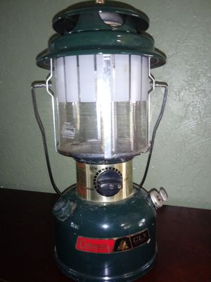Coleman Lantern for Sale in Hannibal, MO