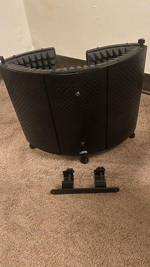 Studio Microphone Soundproofing Acoustic Foam Panel for Sale in Lanham, MD