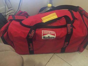 Marlboro Duffle bag for Sale in Miami, FL
