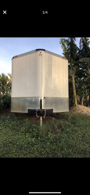 Inclosed trailer for Sale in Miami, FL