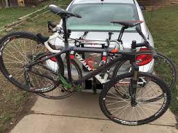 2 bike car truck rack for Sale in Palmetto Bay, FL