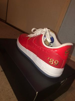 Air Force 1 ' 07 LV8 for Sale in Mesquite, TX