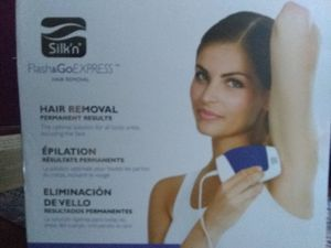 Hair removal system and hair straightener for Sale in Philadelphia, PA