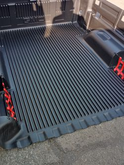 BED LINERS FOR TRUCKS IN STOCK for Sale in Whittier,  CA