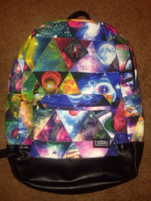 Imaginary Foundation Backpack cool for Sale in Tempe, AZ