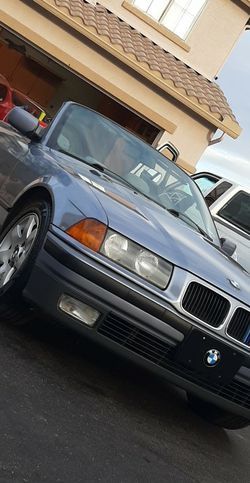 1994 Bmw 325i Convertible for Sale in Phoenix,  AZ