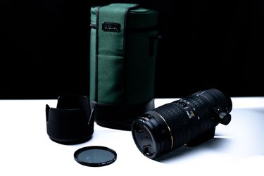 Sigma 70-200mm f2.8 Canon EF Lens for Sale in Las Vegas,  NV