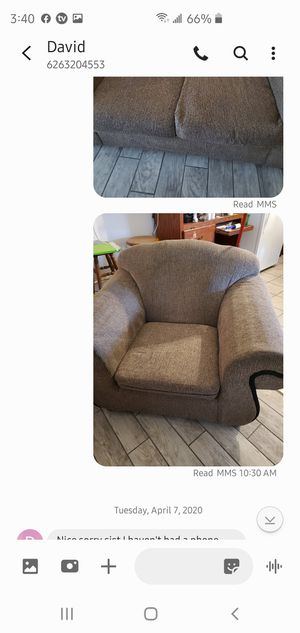 3 sectional couches for Sale in Fontana, CA