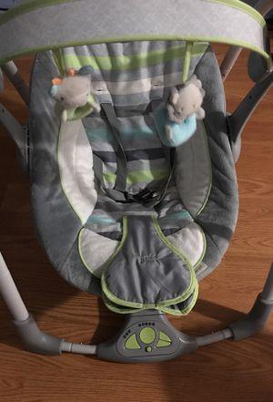 Ingenuity baby swing for Sale in Lake Worth, FL