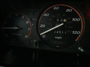 CRV HONDA mod 2000 4 col título limpio for Sale in Sanger, CA
